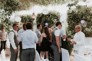Del Mao Ibiza wedding