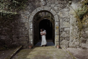 Elopement in Porto destination wedding photographer