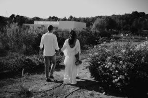 wedding ibiza villa