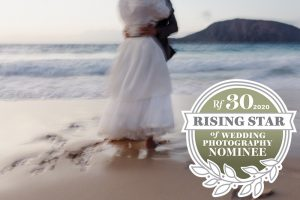 Rising Star Del Mao Ibiza wedding photographer